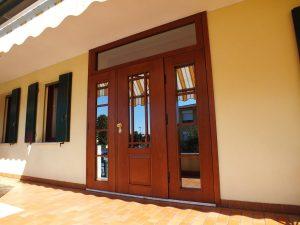 porte blindate da esterno